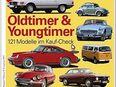 MotorKlassik Kauf-Ratgeber - Oldtimer & Youngtimer 2017 - Spraitbach