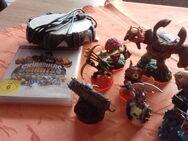 Skylander Giants PS3 CD, Portal und 8 Figuren  Figuren auch einzeln abzugeben - Euskirchen