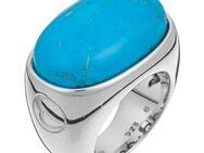 Esprit Damen-Ring Soloist Turquoise Sterling-Silber 925 ESRG91484C Größe 17 - Neuenkirchen (Nordrhein-Westfalen)
