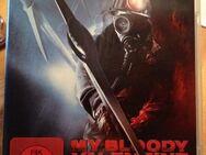 "Blu - ray   3D  "" MY BLOODY VALENTINE ""  FSK ab 18 - Gladbeck Zentrum"