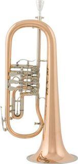 V. F. Cerveny Konzert - Flügelhorn, Mod. CFH 702 R, NEUWARE