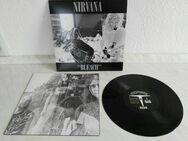 Nirvana BLEACH Vinyl LP Schallplatte - Hagen (Stadt der FernUniversität) Dahl