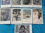 Alte Feldpost Postkarten Preis pro Karte - Kassel Brasselsberg