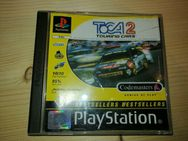 Sony Playstation Toca 2 Touring Cars 2 PSX Codemasters - Hamburg Wandsbek
