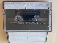 TDK SA60 Kassetten  2 Stück - Gerlingen
