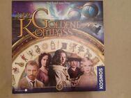 Kosmos Spiel: Der Goldene Kompass - Hamburg