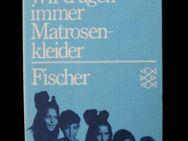 Susanna Agnelli - Wir Trugen Immer Matrosenkleider / Autobiografie