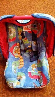 Puppentragesitz, seht schönes Modell und sehr guter Zustand - Fulda Zentrum