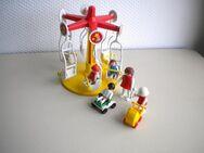 Playmobil 3195 Kinderkarussell,1986 - Linnich
