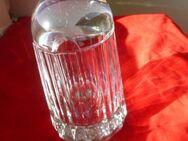 Villeroy&Boch V&B Design Paloma Picasso Glasdose Dose Marmeladendose Geleedose Bleikristall  15,- - Flensburg