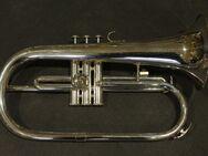 Yamaha Flügelhorn in B inkl. Originalkoffer und Mundstück - Hagenburg
