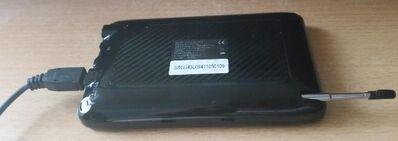 "PEARL 4,3"" 10,9 cm GPS-Navigationssystem VX-43 Easy Deutschland - Verden (Aller)"