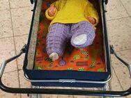 schöner DDR Puppenwagen, Kinderpuppenwagen ! - Crimmitschau Zentrum