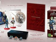 Fire Emblem Echoes: Shadows of Valentia Special Bundle - [3DS] NEU - Jungingen