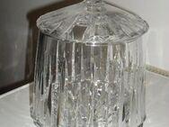 Bowletopf aus Bleikristall (Isabella?) - Stadthagen