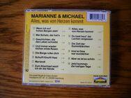 Marianne&Michael-Alles was von Herzen kommt-CD,Karussell,14 Titel - Linnich
