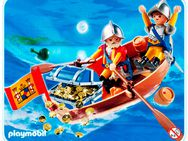 Playmobil 4295 Schatztransport im Ruderboot - Kassel