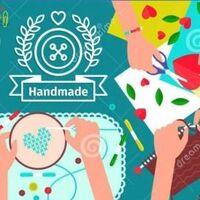 Kreativ-Handmade