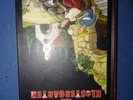 Der Schatz im Klostergarten - Kinderbuch ab 10 von Ahlgrimm, Achim; Moritz, Silke inkl. Versand - Stuttgart