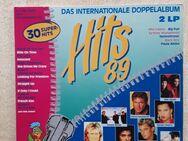 Verkaufe Schallplatten aus dem Pop bereich - Werneuchen Zentrum