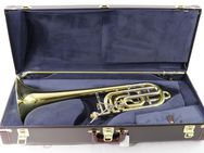Vincent Bach Stradivarius 50B3 Bassposaune inkl. Koffer - Sonderpreis - Hagenburg