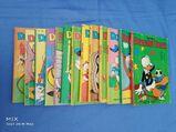 Donald Duck und Onkel Dagobert Taschenbücher
