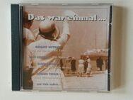 "CD ""Das war einmal"" - Erfurt"