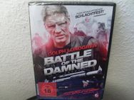 Battle of the Damned (Uncut) DVD NEU+OVP Dolph Lundgren