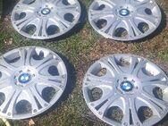 Radzierblenden (Radkappen) BMW 15 Zoll - Blankenfelde-Mahlow