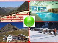 Kleinwalsertal  Schwimmbad Österreich Bergen SommerBergbahnticket Inklusive - Emmerich (Rhein)