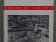 Sophokles: Antigone (in griechischer Sprache, 1963) - Münster