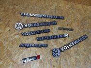 VW T3 Schriftzug - Garbsen
