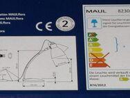 Tischleuchte ♫ Tischlampe MAUL ♫ mit Energiespar Leuchtmittel - Ingolstadt Zentrum