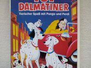 Walt Disney's Meisterwerke VHS 101 Dalmatiner - Kassel Niederzwehren