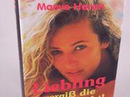 Maeve Haran - Liebling vergiß die Socken nicht - 0,90 € - Helferskirchen