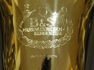 Original B & S Oberkrainer / Bellfront - Bariton inkl. Koffer - Hagenburg