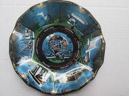 Glasschale Weltausstellung New York 1964/1965 - Bad Neuenahr-Ahrweiler Zentrum