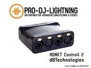 dBTechnologies RDNET Controll 2 Hardware-Interface mieten - Wismar