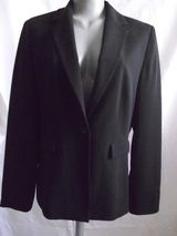 Belmar Donna Damen Businessblazer Gr. 36 schwarz