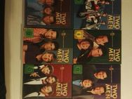 DVD Two and a half Men - Staffeln 1 - 7 oder 1 - 6 - Leck