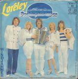Vinyl 7'' Single - Dschinghis Khan - Loreley / Windjammer