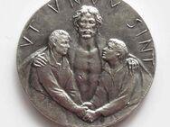 Medaille Heiliges Jahr 1975 - Münster