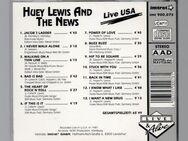 Huey Lewis & The News Live USA 1987 - Nürnberg