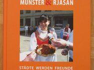 Heß: Münster & Rjasan. Städte werden Freunde. - Münster