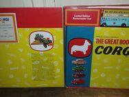 Great Book of Corgi Toys, limitiert mit Bus! - Berlin