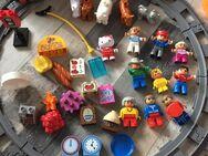 Lego Duplo Zug mit Zubehör - Königsbach-Stein