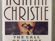 "MC-Hörbuch Agatha Christie: ""The Call of Wings"" u.a. (mit Christopher Lee) - Münster"