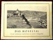 """Kleinfotomappe """" Das Moseltal """" - alt und sehenswert - Niederfischbach"""