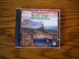 Bill Garden´s Scottish Orchestra-CD,von 1990,14 Titel