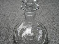 Glas-Karaffe 25cm (420) - Hamburg